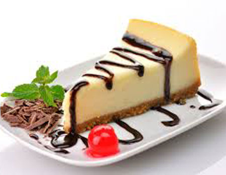 Cheese Cake (Limited Quantity)